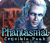 Phantasmat: Crucible Peak Walkthrough
