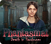 Phantasmat: Death in Hardcover