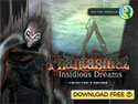 Screenshot for Phantasmat: Insidious Dreams Collector's Edition