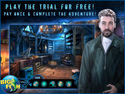 Screenshot for Phantasmat: Reign of Shadows Collector's Edition