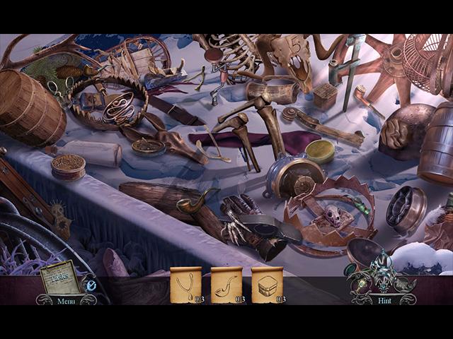 Phantasmat: Remains of Buried Memories - Screenshot 2