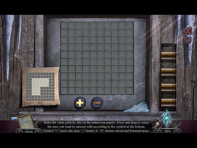 Phantasmat: Remains of Buried Memories - Screenshot 3