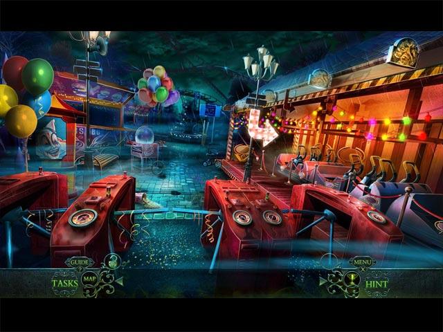Phantasmat the endless night collector 39 s edition ipad for Big fish games mac