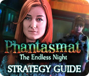 Phantasmat: The Endless Night Strategy Guide