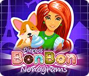 Picross BonBon Nonograms