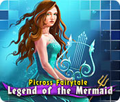 Picross Fairytale: Legend Of The Mermaid