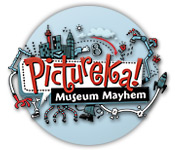 Pictureka! - Museum Mayhem
