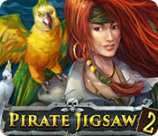 Pirate Jigsaw 2