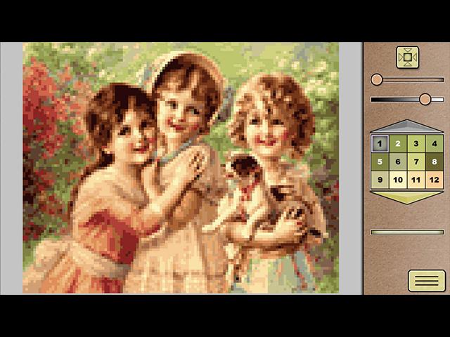 Pixel Art 10 - Screenshot