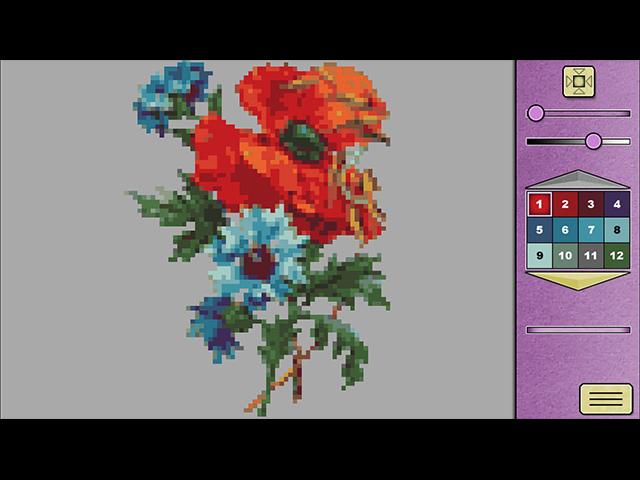 Pixel Art 11 - Screenshot