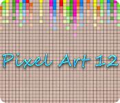Pixel Art 12