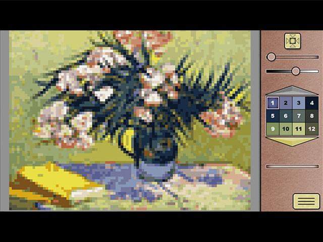 Pixel Art 12 - Screenshot