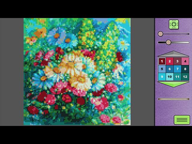 Pixel Art 14 - Screenshot