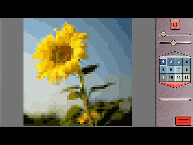 Pixel Art 15 - Screenshot