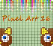 Pixel Art 16
