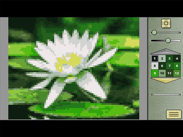 Pixel Art 16 - Screenshot