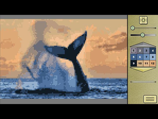 Pixel Art 17 - Screenshot