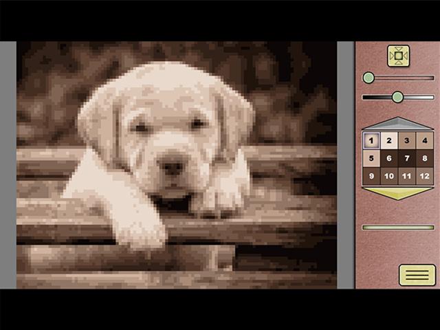 Pixel Art 18 - Screenshot