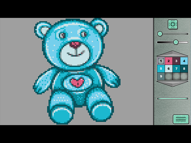 Pixel Art 2 - Screenshot
