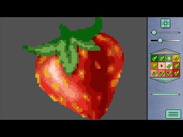 Pixel Art 3 - Screenshot