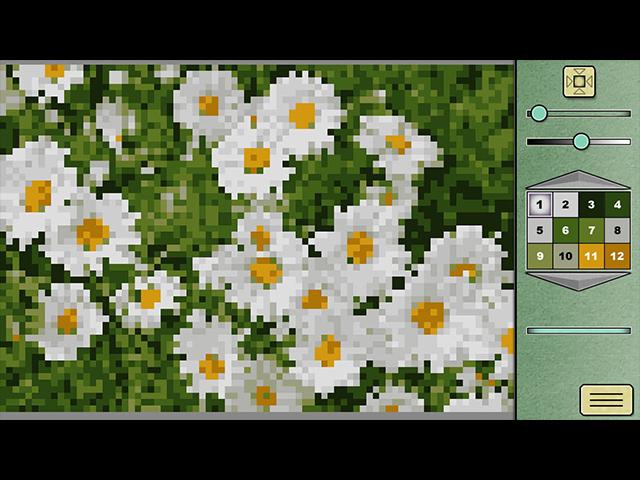 Pixel Art 4 - Screenshot