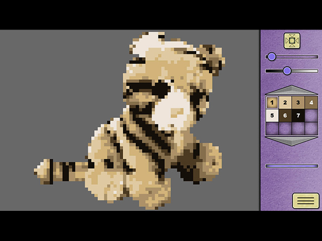 Pixel Art 5 - Screenshot