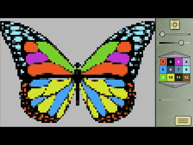 Pixel Art 6 - Screenshot