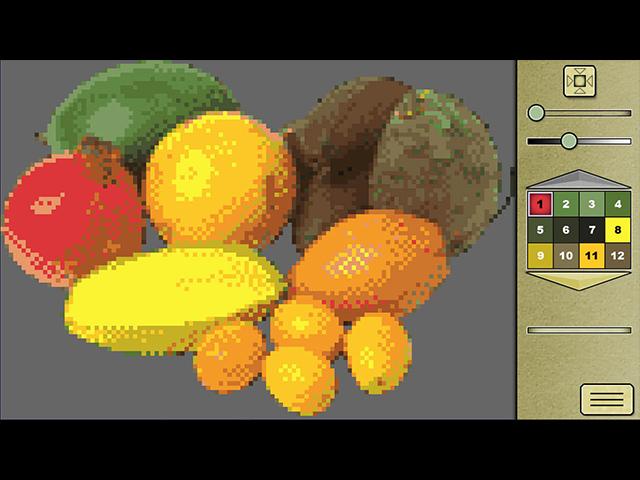 Pixel Art 7 - Screenshot
