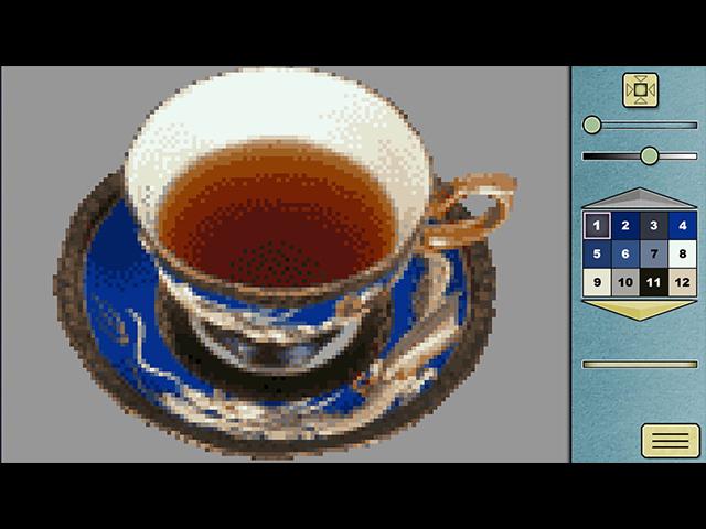 Pixel Art 9 - Screenshot