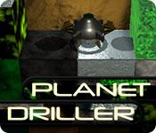 Planet Driller