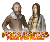 Pocahontas: Princess of the Powhatan