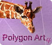 Polygon Art 4