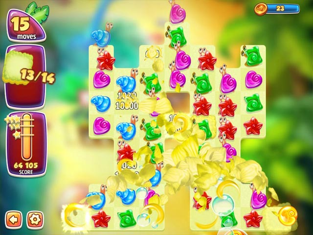 Pretty Snails 2 > iPad, iPhone, Android, Mac & PC Game | Big Fish