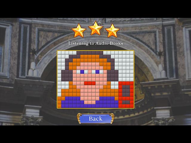 Prime Mosaic - Screenshot