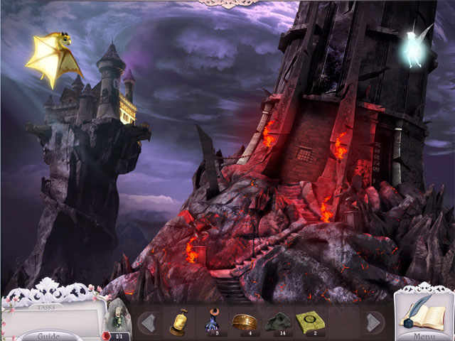 Video for Princess Isabella: Return of the Curse Collector's Edition