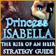 Princess Isabella: The Rise of an Heir Strategy Guide