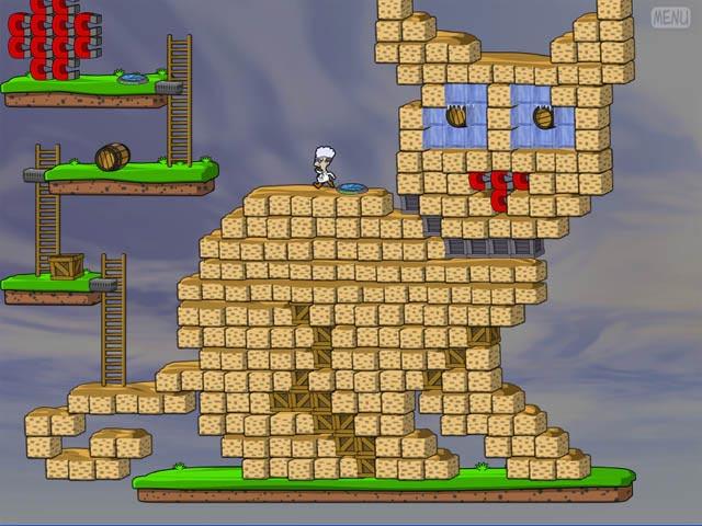 Professor fizzwizzle download (2005 puzzle game).