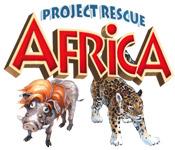 项目救助非洲