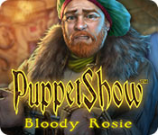 PuppetShow: Bloody Rosie Walkthrough