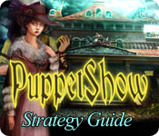 PuppetShow: Mystery of Joyville ™ Strategy Guide