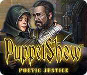 PuppetShow: Poetic Justice Walkthrough