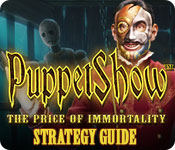 PuppetShow: The Price of Immortality Strategy Guide