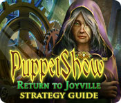 PuppetShow: Return to Joyville Strategy Guide