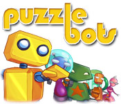 Puzzle Bots Walkthrough