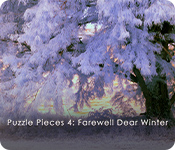 Puzzle Pieces 4: Farewell Dear Winter