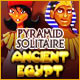 Pyramid Solitaire: Ancient Egypt