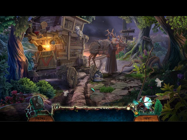 Queen's Quest IV: Sacred Truce - Review