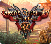 Queen's Quest 4: Sacred Truce Walkthrough