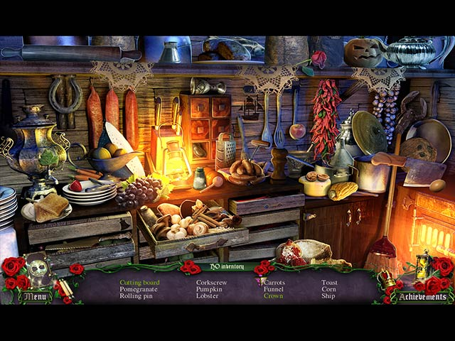 Queen's Quest: Tower of Darkness > iPad, iPhone, Android, Mac & PC