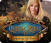 Queen's Quest: Symphony of Death Walkthrough